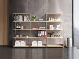 multifunctional solid steel wood shelving shelf displayshelf 1s108 33 nz 625 60 emax co nz ping for houseware home decorations