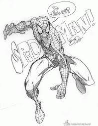 25 Printen Kleurplaten Spiderman Mandala Kleurplaat Voor Kinderen