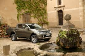 Mitsubishi Pickup Truck Is a Must for U.S. Dealers, Won't Happen Too ...