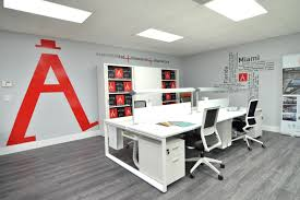interior design miami office. the company masof inc delegate of actiu for promotion and diffusion its brand products in state florida collaboration with usa office interior design miami