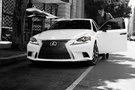 lexus 2015 white. Contemporary 2015 2015 Lexus IS 250 F Sport Crafted Line 14  140 C In White