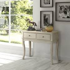 Furniture of America Eloisa Vintage Style 3 drawer Hallway Table