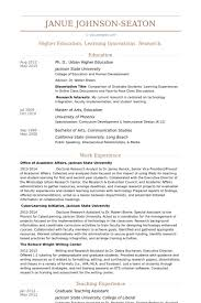 Sample Resume Teacher Assistant - Best Resume Collection