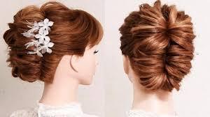 簡単 卒業式の袴に合う髪型普段着和服までのヘアスタイル Youtube