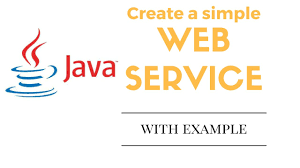 Create Simple Web Service In Java The Easy Way Youtube