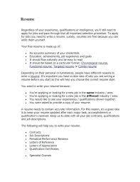 Correct Resume Format Gorgeous Correct Resume Format Functional Samples Proper Font Size 28 Way