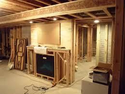 lighting a basement. Unfinished Basement Lighting Ideas Bright A