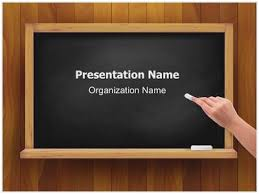 Chalkboard Ppt Theme 65 New Release Photograph Of Chalkboard Powerpoint Template Free