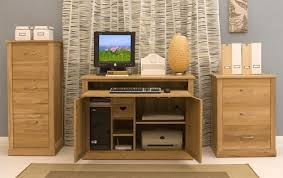 baumhaus hidden home office 2. mobel oak hidden home office baumhaus 2