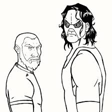 Kane Coloring Pages Best Of - glum.me