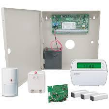 dsc powerseries pc1832 internet hybrid alarm system geoarm security rh geoarm com diy wired alarm systems diy wired alarm systems
