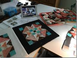 Quiltville's Quips & Snips!!: Quilt-Cam 1/27/2018 & Off to Florida! & Quilt-Cam 1/27/2018 & Off to Florida! Adamdwight.com