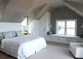 Loft Bedroom Design Charismatic Sloped Ceiling Bedrooms Home Design Lover  Loft Bedroom Decorating Ideas