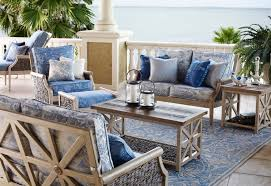 coastal inspired furniture. Living Room Beach House Patio Furniture Trend Home Coastal Inspired