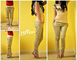 Make Pants Tailoring Your Trousers