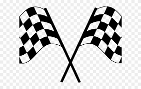 To Finish Finish Line Clipart Start To Finish Checkered Flag Png