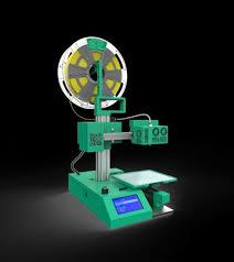 <b>Winbo Super Helper SH-105</b> 3D Printer for sale online