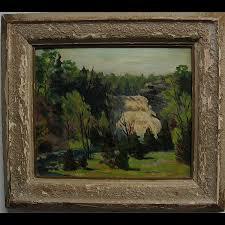Agnes B. Johnson Sinclair Artwork for Sale at Online Auction | Agnes B.  Johnson Sinclair Biography & Info