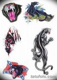 пантера эскиз тату для девушек 08032019 012 Tattoo Sketches