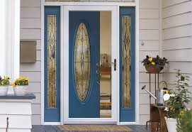 what is a storm door