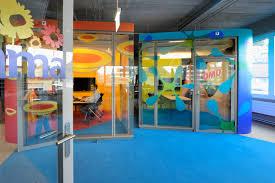 unilever office. Unilever,Schaffhausen / Office Architecture - Technology Design Camenzind Evolution Unilever