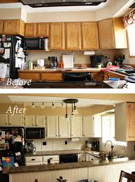 Superb My Inexpensive, DIY Kitchen Remodel. The Before And After. Re Use It