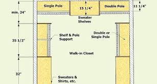 walk in closet dimensions standard walk in closet dimensions layout walk in closet plans small walk