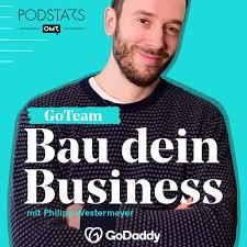 #GoTeam - Bau Dein Business