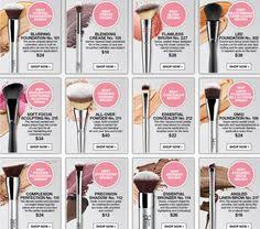 ulta makeup brushes. enhance your makeup routine with these high quality brush sets. check out our must-have brushes from it cosmetics. ulta
