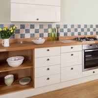 White wood kitchen Brass Real Wood Shaker Kitchen With New White Painted Doors Lowes Solid Wood Kitchen Cabinets Image Gallery