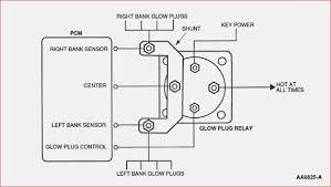 73 powerstroke glow plug relay wiring diagram 7 3 sel glow plug wiring diagram automotive wiring diagrams 73 powerstroke wiring diagram google search ford diesel ideas