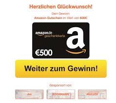 Amazon gutschein nummer