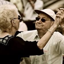 Танцы для пожилых людей Интернет издание Стихия танца  Танцы для пожилых людей