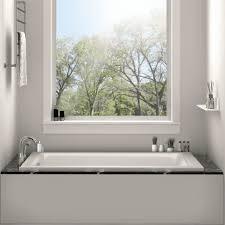 best soaker small tub fine fixtures drop in