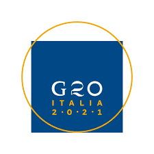 G20 Italy - Home