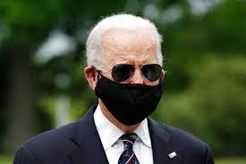 Joe Biden's gaffes, ineptness helpful in his race against Trump | Las Vegas Review-Journal