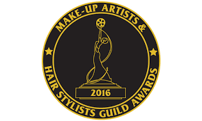 nominees announced for 2016 make up artists hair stylists guild awards
