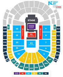 Kcon Ny 2017 Seating Chart Kcon Ny Fancams Wiki Twice Amino