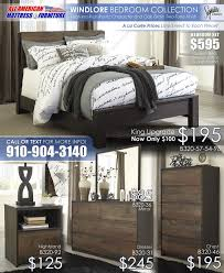 Bedroom Sets – All American Mattress & Furniture