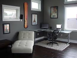 office room interior design. Modern Office Space Home Design Photos. : Designing Small Gallery Room Interior