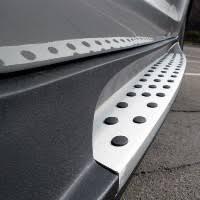 <b>Пороги подножки</b> ступени <b>боковые</b> OEM <b>BMW</b> Style для Kia ...