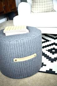 floor cushions diy. Floor Cushions Appealing Pouf Crochet Cushion Sewing Small Size How . Diy