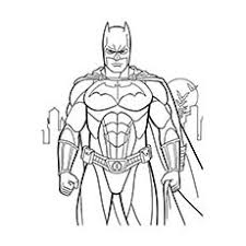 Superhero Printable Coloring Pages Top 20 Free Printable Superhero Coloring Pages Online