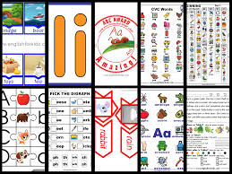 Free phonics worksheets from k5 learning; English Worksheets And Other Printables For Grade 1
