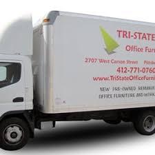 Tri State fice Furniture fice Equipment 1 ton Rd