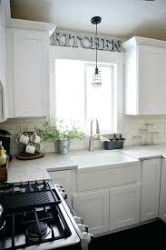 kitchen pendant lighting over sink. Pendant Light Over Sink Placement Of Lights Kitchen Awesome Lighting P