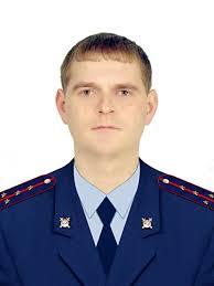 Народный участковый Яков Каренькин