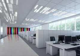 light office. LED Panel Light Office I