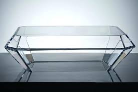 acrylic furniture australia. Clear Acrylic Furniture Bullet Coffee Table In All Australia S