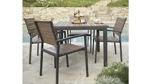 crate and barrel outdoor furniture. Exellent And In Crate And Barrel Outdoor Furniture R